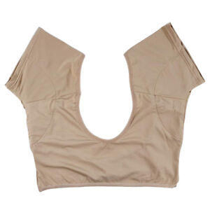 Vest-Top-with-Underarm-Sweat-Shield-Pad-washable-Armpit-Sweat-Absorbing-Guards