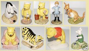 Royal-Doulton-Pooh-Collection-Arm-Chair-Christopher-Paw-Marks-Piglet-Tigger