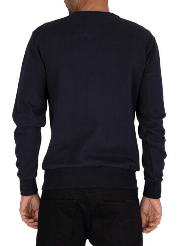 Ellesse Homme Fierro Sweat-shirt Bleu