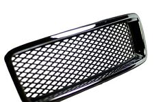 VOLVO XC90 SPORT CHROME BLACK ABS MESH Grill Grille ULTRA RARE NEW 2003 - 2015