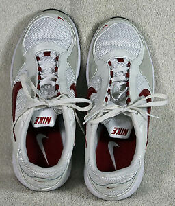 Nike Women's Air Essential Leather Training Shoe Size 6.5M  344126-161  r15