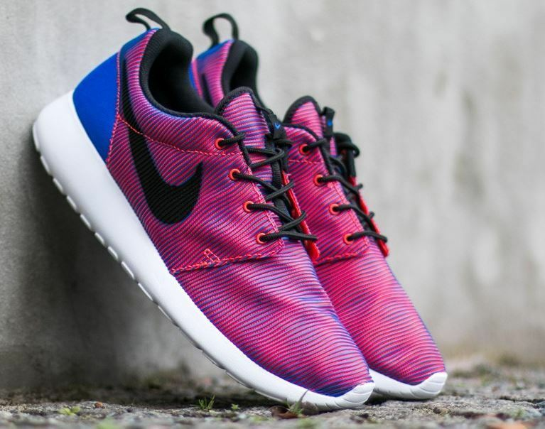 Nike Roshe One Premium Plus Men's Running Shoes 807611 407 UK7.5