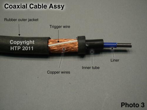 10/' Mig Welding Gun Torch Stinger Matco Tools Welder Weld Parts