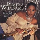 The Perfect Love by Pamela Williams (CD, Aug-2003, Shanachie Records)