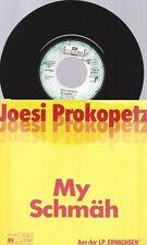 """7"""" JOESI PROKOPETZ--SIE HAT DEN TWIST--NEAR MINT--MY SCHMÄH"""