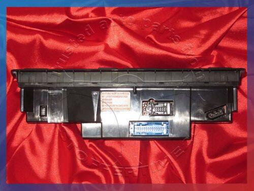BMW X5/'s E53 12 pins AC A//C CLIMATE HEATER AIR CONDITIONING CONTROL MODULE Klima