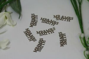 MR-amp-MRS-Confetti-50PC-Personalised-Wedding-Glitter-Table-Decorations-Rose-Gold