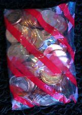 ESPAÑA: Bolsa original FNMT 5 centimos 2001 - 100 piezas S/C