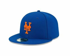 70272878-Mens-New-Era-MLB-On-Field-59FIFTY-Fitted-Cap-New-York-Mets