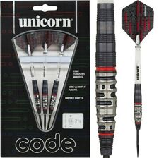 Multi Ring Pink 24g Unicorn Autograph Collection With Darts Corner Curvy Ballpen