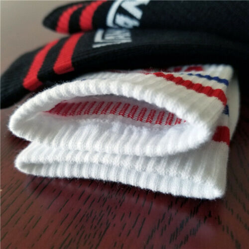 New Van s Socks Classic Crew Mens Underwear Sports Cotton Socks Logo Stockings