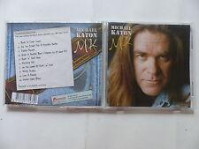 CD Album MICHAEL KATON MK Ref : PRD 7147 2