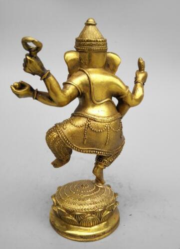 Genuine NOS Gold Tone Bezel for King Seiko KS 5625//5626-8000//8010 etc SEE LIST