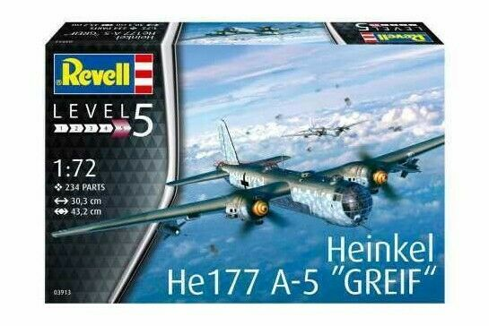 Valom Models 1//72 HEINKEL He-119V-5 German Luftwaffe Floatplane
