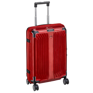 Mercedes-Benz-Reisekoffertrolley-Litebox-Samsonite-Curv-Rouge-75x50x29cm-Neuf