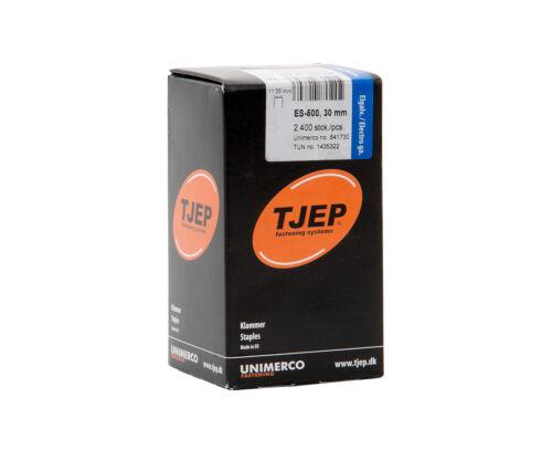 TJEP ES-500 Klammern 35 mm 2.000 Stück