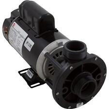 Aqua Flo FMHP Spa Pump 1.0HP 115V 2-SP 02110000-1