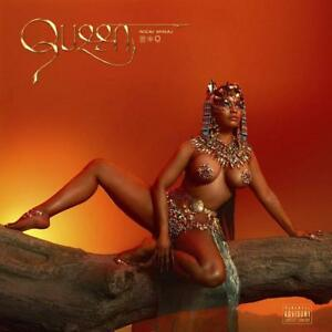 NICKI-MINAJ-QUEEN-CD-NEW