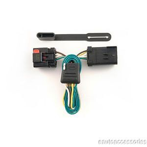 image is loading trailer-hitch-t-connector-wiring-fits-dodge-ram-