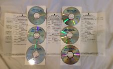History of Eric Clapton Westwood One Radio Special # 92-36 (6 cds) 1992