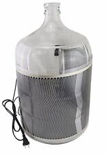 Electric Fermentation Heater for Homebrew Carboy Fermenter or Bucket