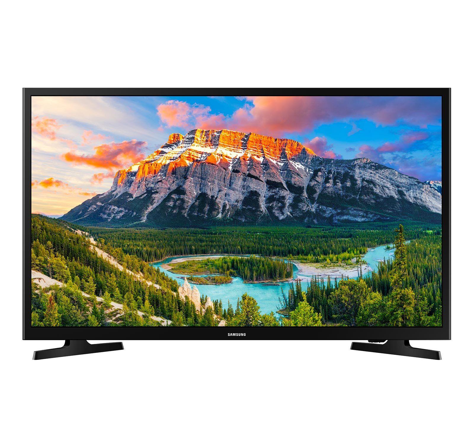 Samsung UN32N5300 32-inch HD LCD TV
