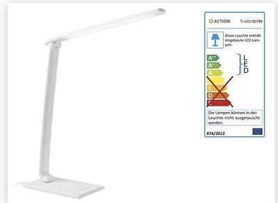 LIVARNO LUX LED Lampada da tavolo | eBay