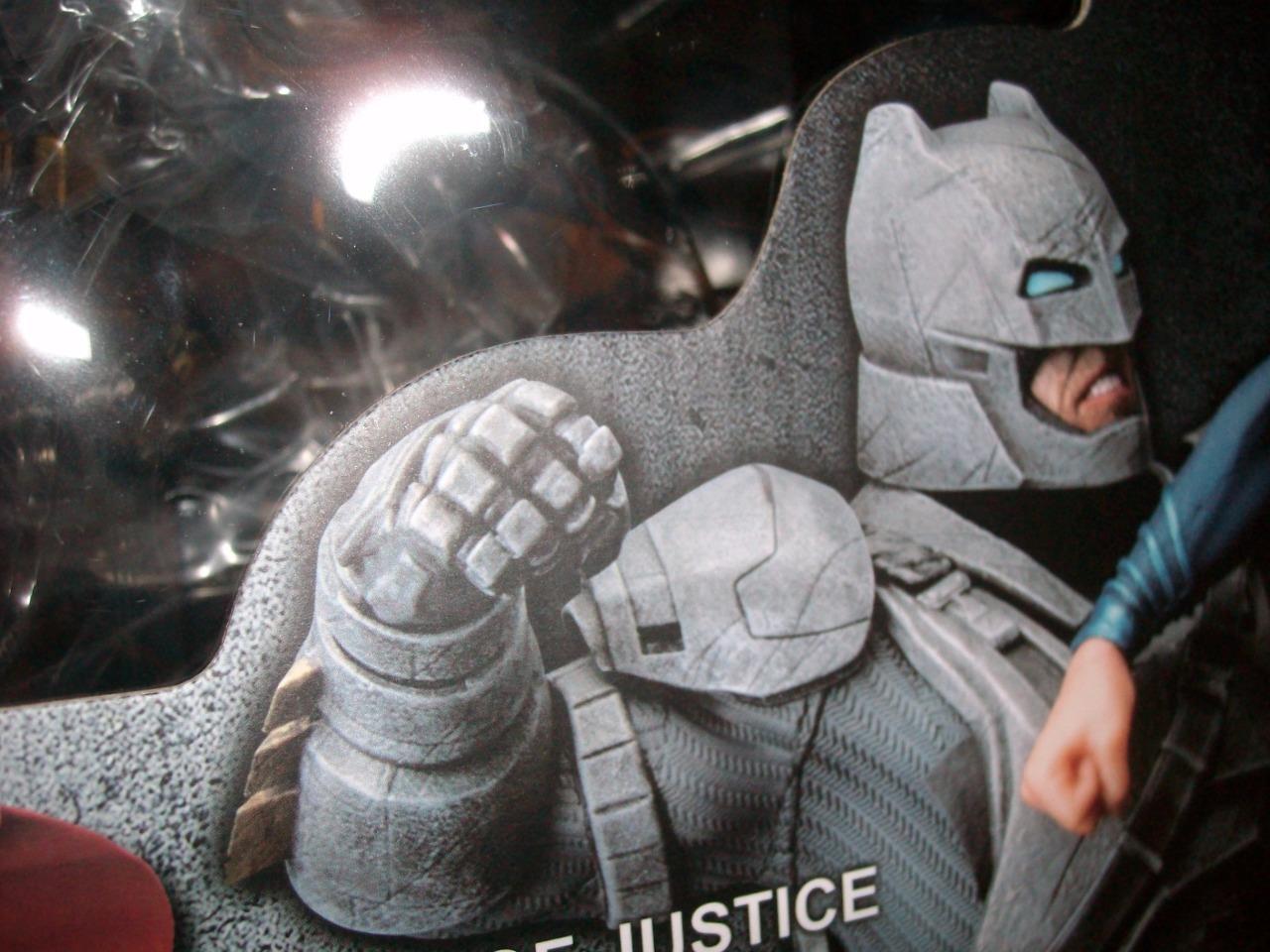 Batman vs Superman Dawn Justice ArtFX+ Kotobukiya 1 10 Scale Statue 2016 Sealed