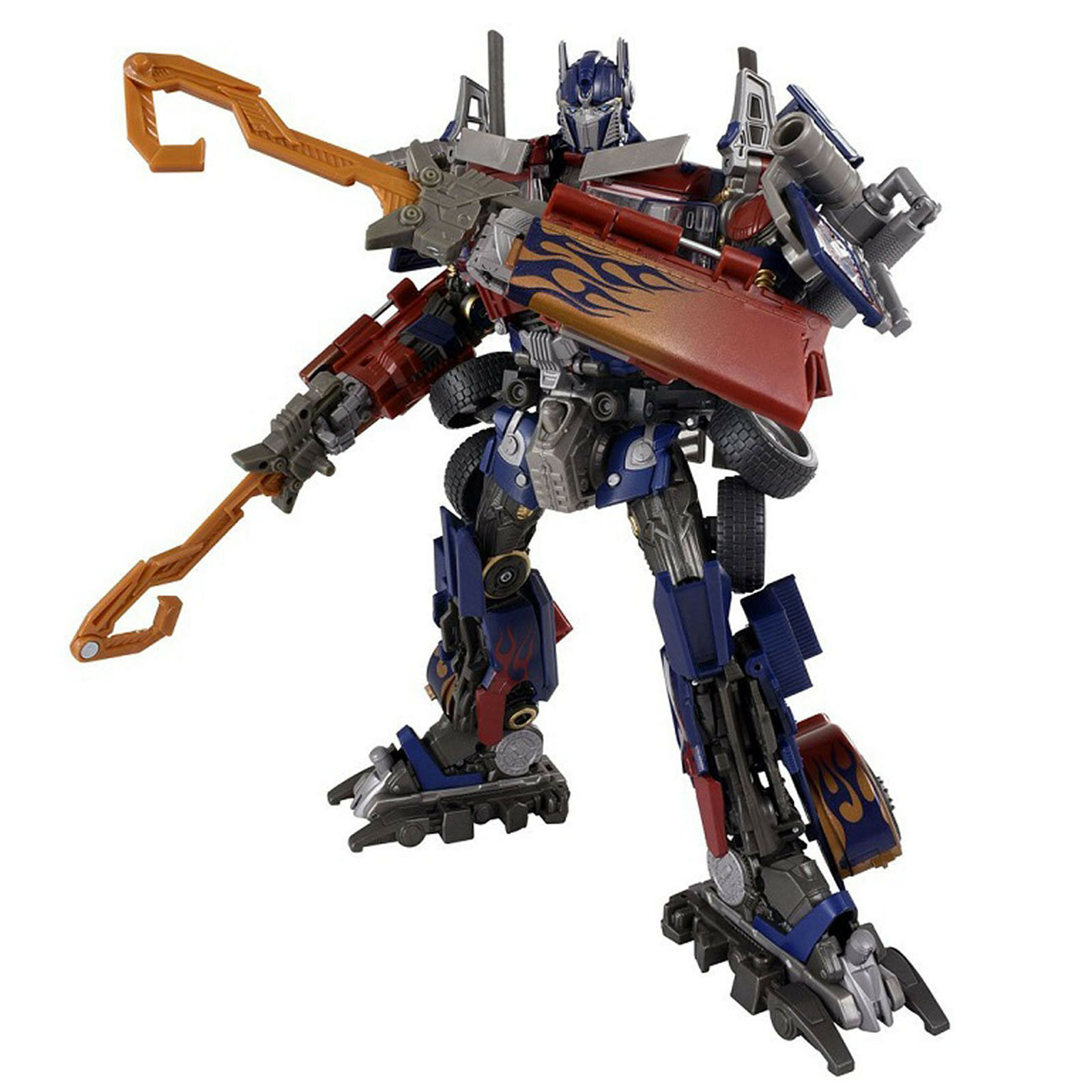Transformers film Best MB - 17 Optimus vengative