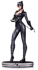 CATWOMAN COVER GIRL STATUE BY ARTGERM FROM DC COLLECTIBLES