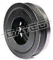 POWERBOND HARMONIC BALANCER HOLDEN BARINA 05-11 1.6 4CYL 16V TK F16D3