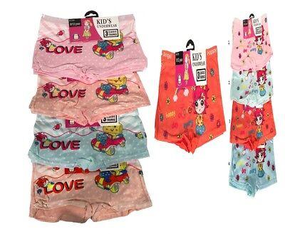 Boys Kids Avengers Boxers Shorts Trunk Pants Underwear Briefs Knickers 4-10 Yrs