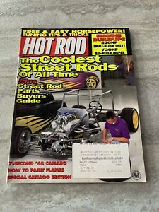 Hot-Rod-Magazine-May-1995-The-Coolest-Street-Rods-of-All-Time