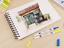 Water based 36 Colors Dual Tips Brush Drawing Pens Watercolor Art Markers Set