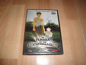 LA-TUMBA-DE-LAS-LUCIERNAGAS-ANIME-EN-DVD-DE-ISAO-TAKAHATA-NUEVA-PRECINTADA