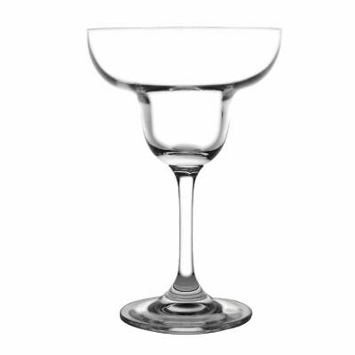 Olympia Bar Collection Crystal Margarita Glasses 250ml - Pack of 6 | Glassware