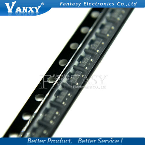 Details about  /100PCS BC817-25 SOT23 817-25 SOT SMD 6B new transistor