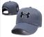 miniature 12 - Under Armour Hat Golf Baseball Cap Sport Men Women Embroidered Adjustable Hot
