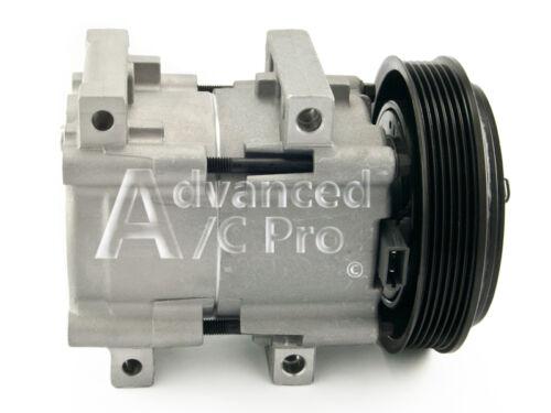 1992-2001 Ford Ranger L4 2.3L 2.5L AC A//C 4 cyl New AC A//C Compressor Fits