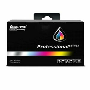 4x Pro Cartridge for Canon Pixma G-2400 G-3400 G-1400 G-3200 G-2200