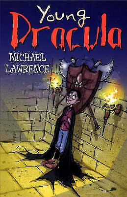 Lawrence, Michael, Mould, Chris, Young Dracula, Very Good Book