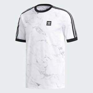 ADIDAS-SKATEBOARDING-MARBLE-CLIMA-CLUB-JERSEY-T-SHIRT-WHITE-GREY-BLACK