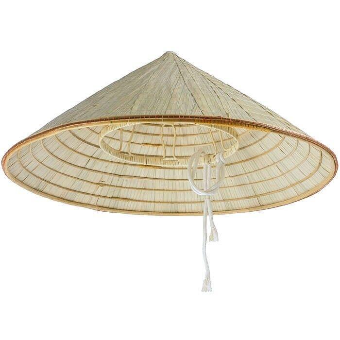 Hut von Gartenarbeit Japanisch, Ø 42 cm 708894