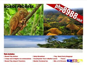 Bohol-Package-with-Countryside-Tour-and-Airfare