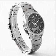 Casio Herrenuhr WVA-M630TDE-1AER Wave Ceptor Solar Titan Funk Armbanduhr