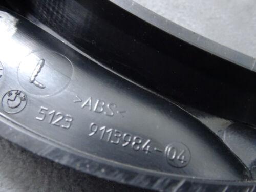 BMW 7er f01 f02 f04 5er f07 f10 f11 LEVA rilascio del APRIBOTTIGLIE COFANO 9113984