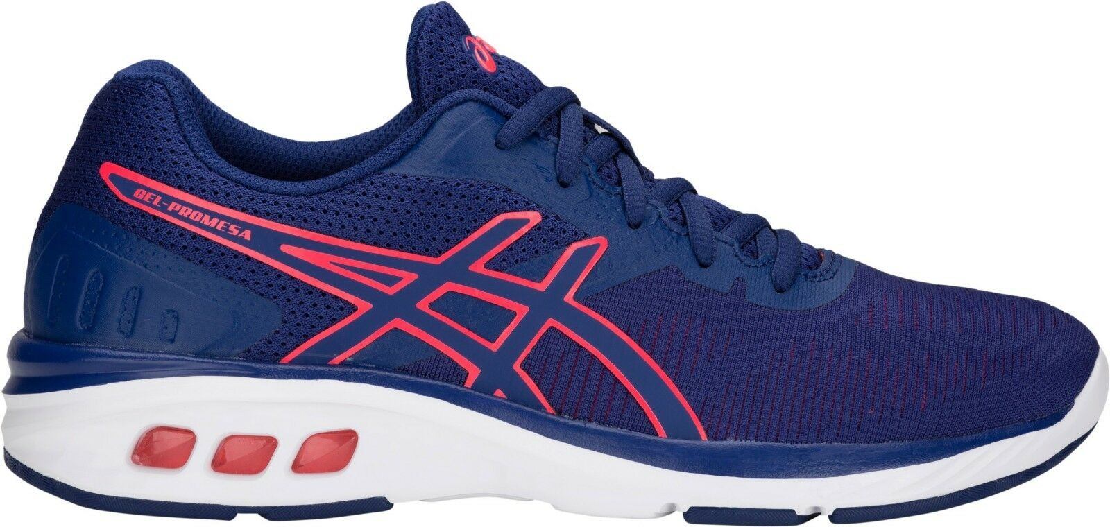 Brand New | Asics Gel Promesa Donna Performance Running Shoes (B) (400)