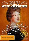 Patsy Cline - Greatest Hits (DVD, 2013)
