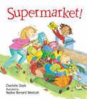 Supermarket by Charlotte Doyle (Hardback, 2005)