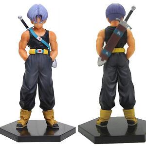 Dragon-Ball-Z-DBZ-Trunks-Super-Saiyan-PVC-Figure-Figurine-JP-Anime-Kids-Gift-Toy